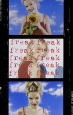 FREAK!   -gilmore girls by literallykatiex