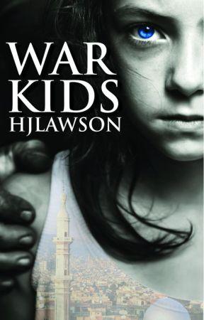 War Kids by HJLawson1
