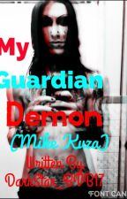 My Guardian Demon (Mike Kuza) by DarkStar_BVB17
