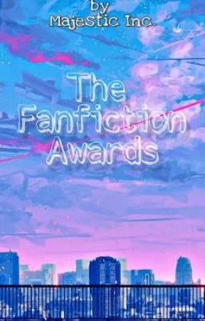 The Fanfiction Awards by MajesticIncBooks