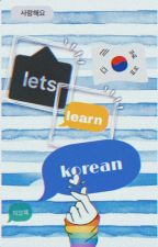 lets learn korean by wilddreams135