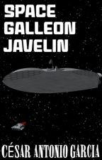 Space Galleon Javelin by CesarTheWriter