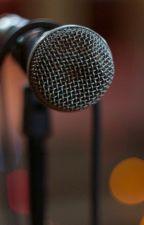 Percy Jackson: Personality Karaoke by Jessie_010