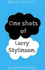 One shots of Larry Stylinson. by xMarly_And_Jazzyx