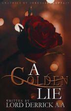 A Golden lie by DerrickWilliams_AA