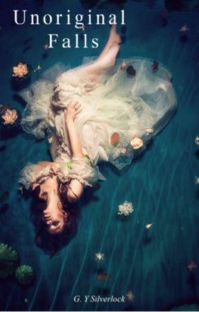 Unoriginal Falls by GYSILVERLOCK