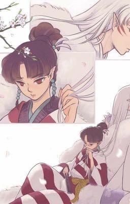 Đọc truyện 【 Đn Inuyasha x KnY 】 Kagura Làn gió