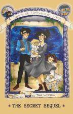 A Series of Unfortunate Events: The Secret Sequel (Book the Fifteenth) by Jane_Walker