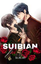 SUIBIAN  by Sa_Ru_Art