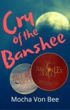 Cry of the Banshee ✔️ Celtic Otherworld Short Story + Audio by MochaVonBee