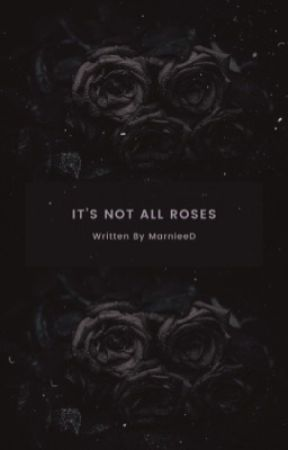 It's Not All Roses ❦ Johnny Seo by marnieed