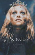 Ice Princess| Bellarke by -shawnsangel