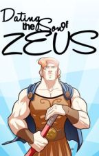Dating The Son of Zeus by taylor2240