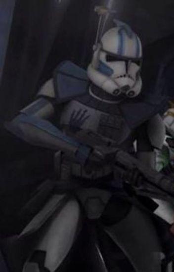 Echo on a Plane (Star Wars: The Clone Wars)