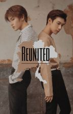 Reunited || Taeten by torti11achips