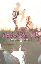 «Todo De Mi» Katniss & Peeta. [Pausada] by BelenEverdeenfx