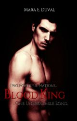Blood King by Izvalda