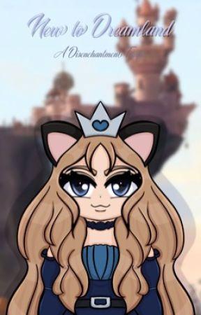 New to Dreamland by KodaIsAFrenchFry