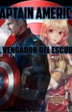 Capitan America: El vengador del escudo by JoestarGhoulZ