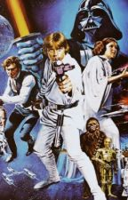 Star Wars: New Heroes  by JasmineNewell1