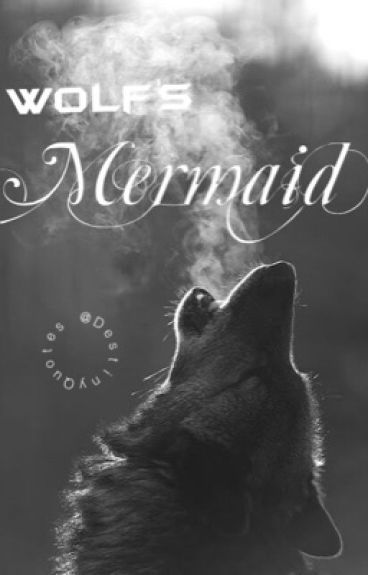 Wolf's Mermaid