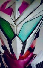 Big Hero 6 X Kamen Rider Jin: Flying Falcon! by KR-Lupin