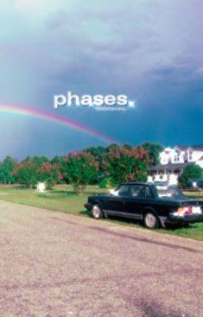 phases | reddie by radstereo