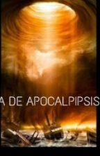 A de Apocalipsis by Dabilion