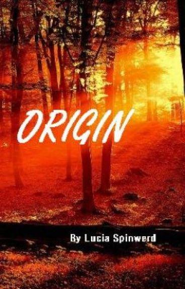 Origin by LuciaSpinwerd