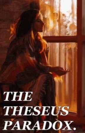 [HIATUS] The Theseus Paradox || Todoroki x Traitor! Reader x Bakugou by -vainglorious