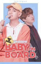 baby on board 承  taekook Ver [O.S] by luvckyun