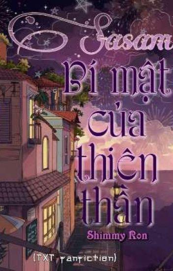 Đọc Truyện (TXT fanfiction) Sasam - Bí mật của thiên thần - Truyen4U.Net