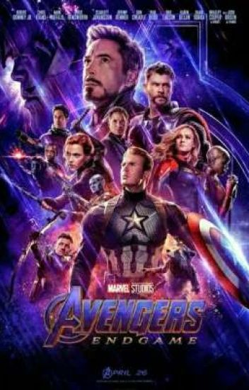 Individual/Group Avengers Roleplay