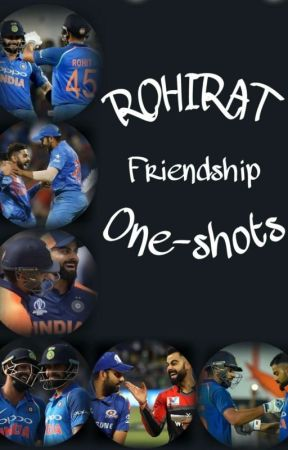 Rohirat Friendship One-shots by bleedblue2011