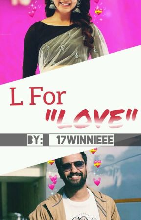 L For Love by _17winnieee