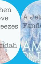 When Love Freezes by PikaPandah