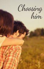 Choosing him by rifat03