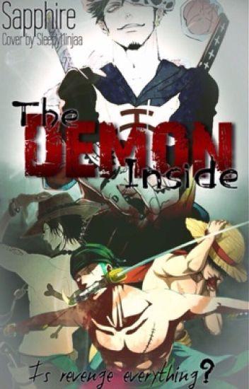 The Demon Inside (One Piece Fan-Fic)