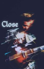 Close {H.S} by TheStylesKiwi