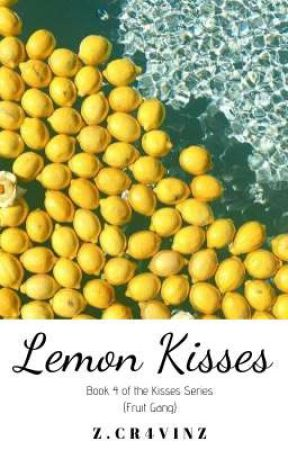 Lemon Kisses by Cr4vinz