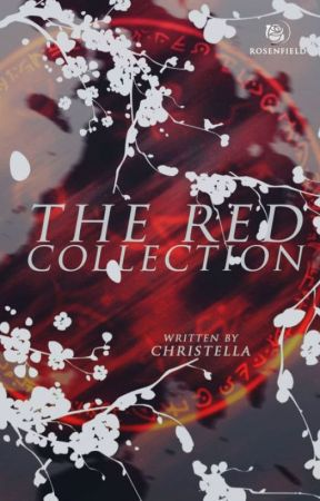 The Red Collection [TRC #1] by AddHeading