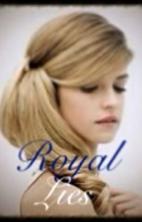 Royal Lies by missaw7496