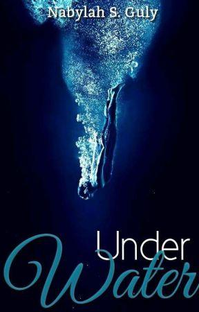 Under Water (Nova versão) by nabyguly5