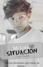 Mi Loca Situación - Larry Stylinson by supersonriente