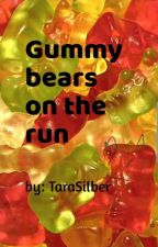 Gummy bears on the run  by TaraSilber