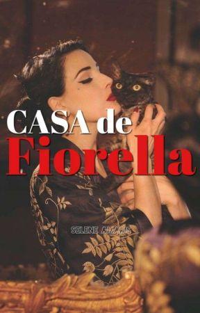 Casa de Fiorella by SeleneAmaris