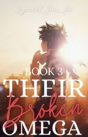 Their Broken Omega by lyzard_fan_fics