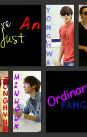 We're just an Ordinary Fangirls~ (DISCONTINUED) by luhanbrella