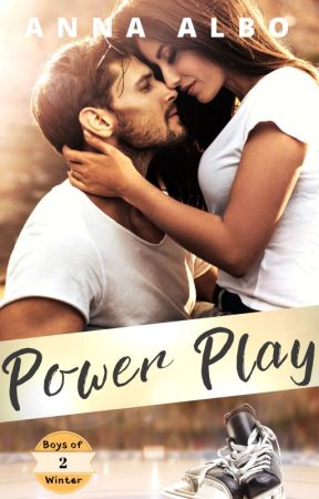 Power Play - Boys of Winter Book 2 - Sample Only by AnnaAlbo