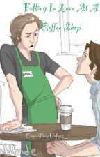 Falling In Love At A Coffee Shop (Sabriel Coffee Shop AU) by ComeAlongHolmes_